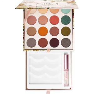 Garden Eyeshadow Palette